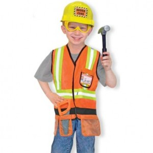 Construction Worker Costumes