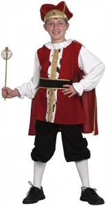 Costume King