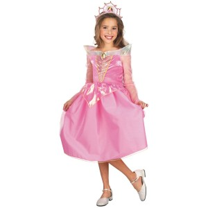 Disney Aurora Costume