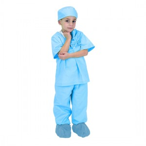 Doctor Costume Toddler