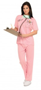 Doctor Costumes Women
