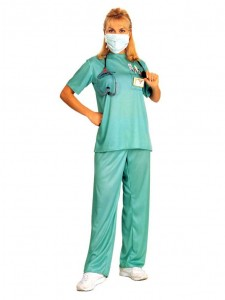 Doctor Costumes for Adults