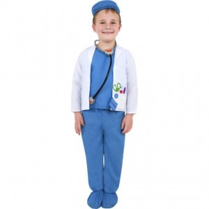 Doctor Costumes for Boys