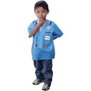 Doctor Costumes for Toddlers