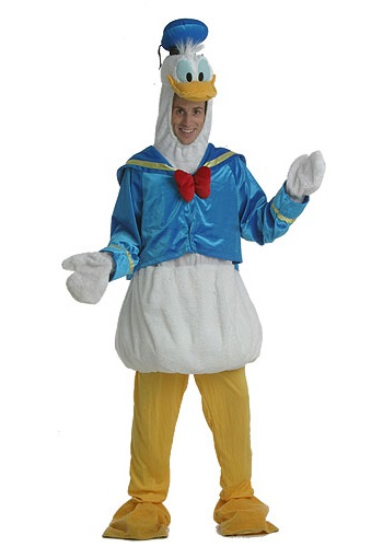 adult duck costumes