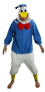 Donald Duck Costumes