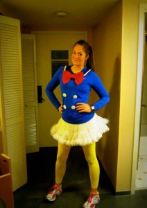 Donald Duck Costumes for Adults