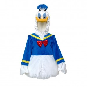 Donald Duck Toddler Costume