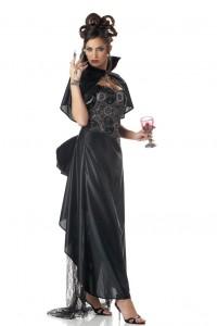 Dracula Costume Female