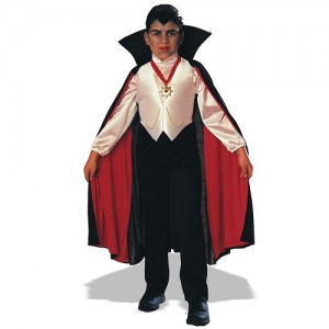 Dracula Costume Ideas