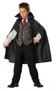 Dracula Costume Kids