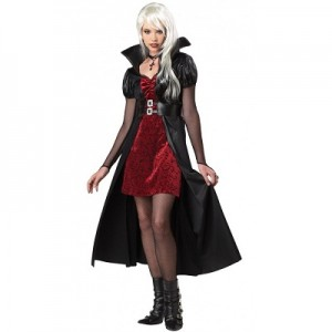 Dracula Costume for Women