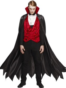 Dracula Costumes for Adults
