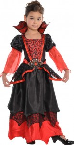 Dracula Costumes for Kids