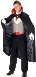 Dracula Costumes for Men