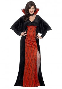 Dracula Costumes for Women