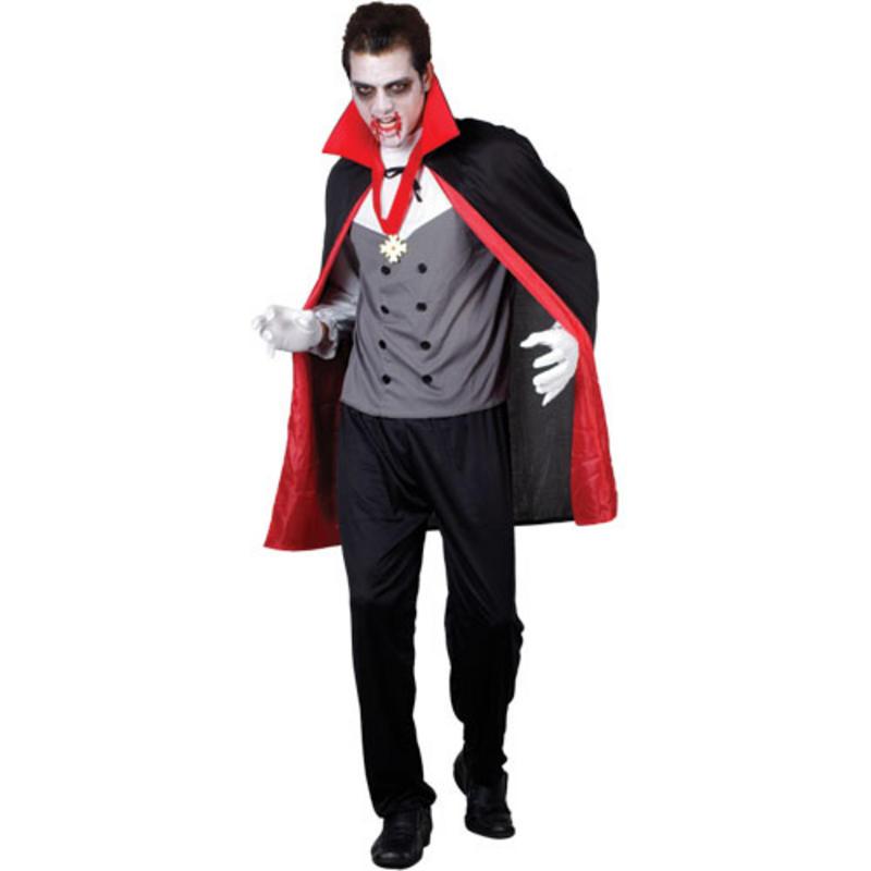 Как сделать костюм дракулы в домашних условиях - Extride.ru