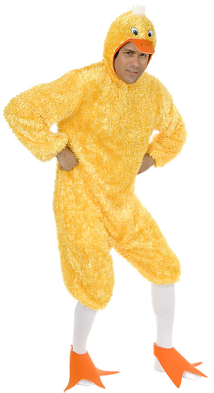 Adult Duck Costumes 72