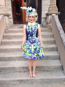 Effie Trinket Costumes