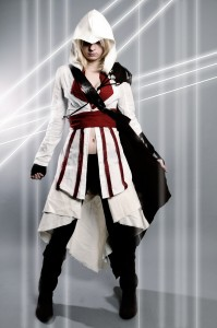 Ezio Costumes Women