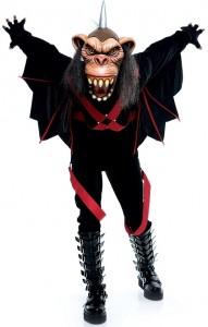 Flying Monkey Adult Costume