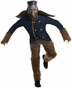Flying Monkey Costume Adult