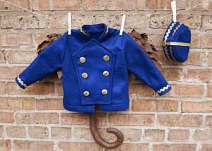 Flying Monkey Costume Toddler