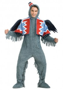 Flying Monkey Costumes