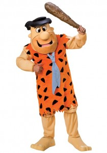 Fred Flintstones Costume