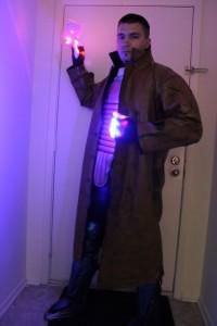 Gambit Costume Ideas