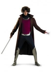 Gambit Costume Kids