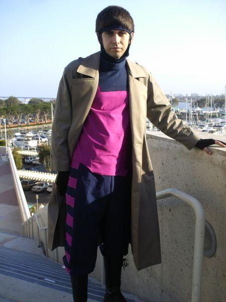Gambit Costume  sc 1 st  Parties Costume & Gambit Costumes | Parties Costume