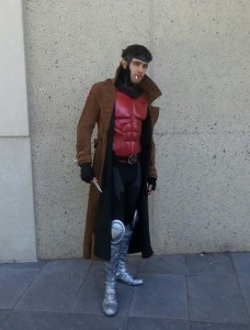 Gambit Costumes