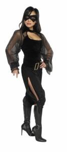 Girl Zorro Costume