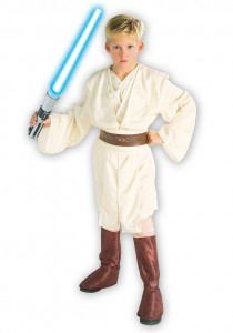 Kids Anakin Skywalker Costume