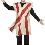 Kids Bacon Costume