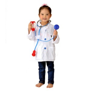 Kids Doctor Costumes