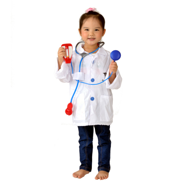 kids doctor costumes - Kids Doctor Halloween Costume
