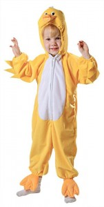 Kids Duck Costume