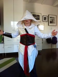 Kids Ezio Costume