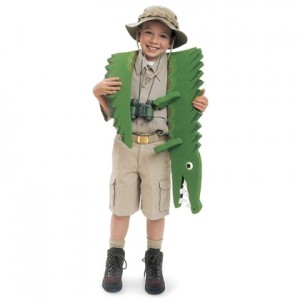 Kids Safari Costumes