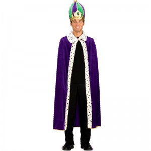 King Costume Ideas
