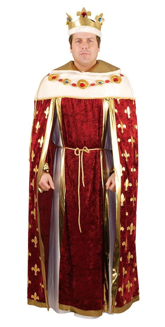 Костюм короля артура своими руками