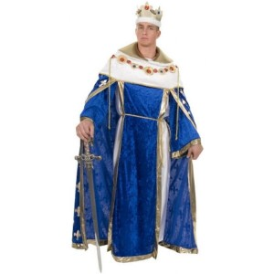 King Costumes Adults