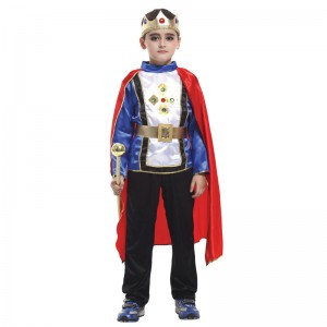 King Costumes for Toddlers