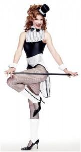 Magician Assistant Costume