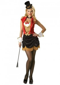 Magician Costume Women