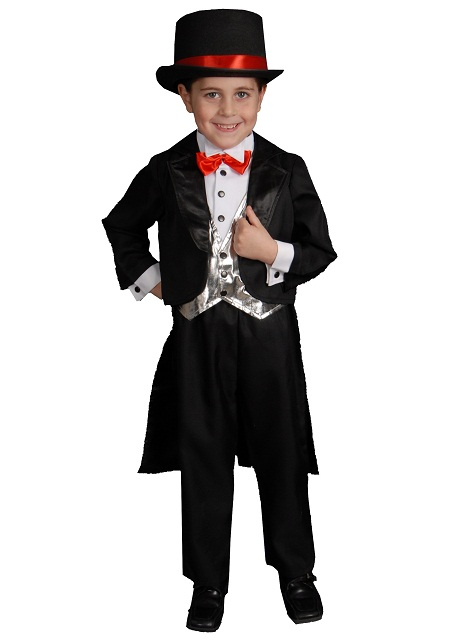 Magician Costumes (for Men, Women, Kids)   Parties Costume Female Magician Assistant