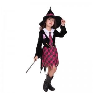 Magician Halloween Costume