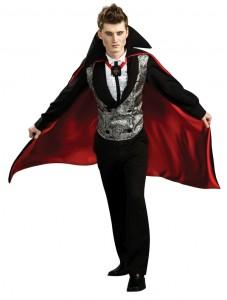 Mens Dracula Costume